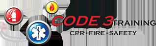 Code 3 Training